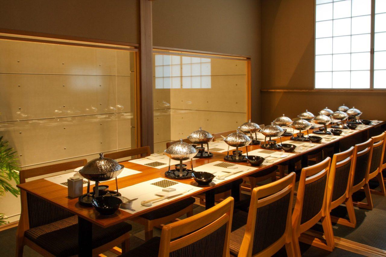 寿司・和食一