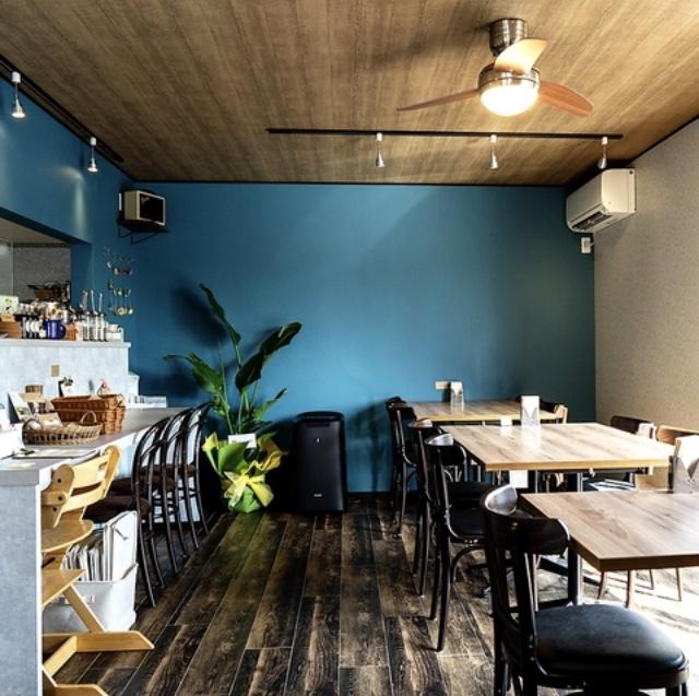 シープ Cafe Bar & Gallery